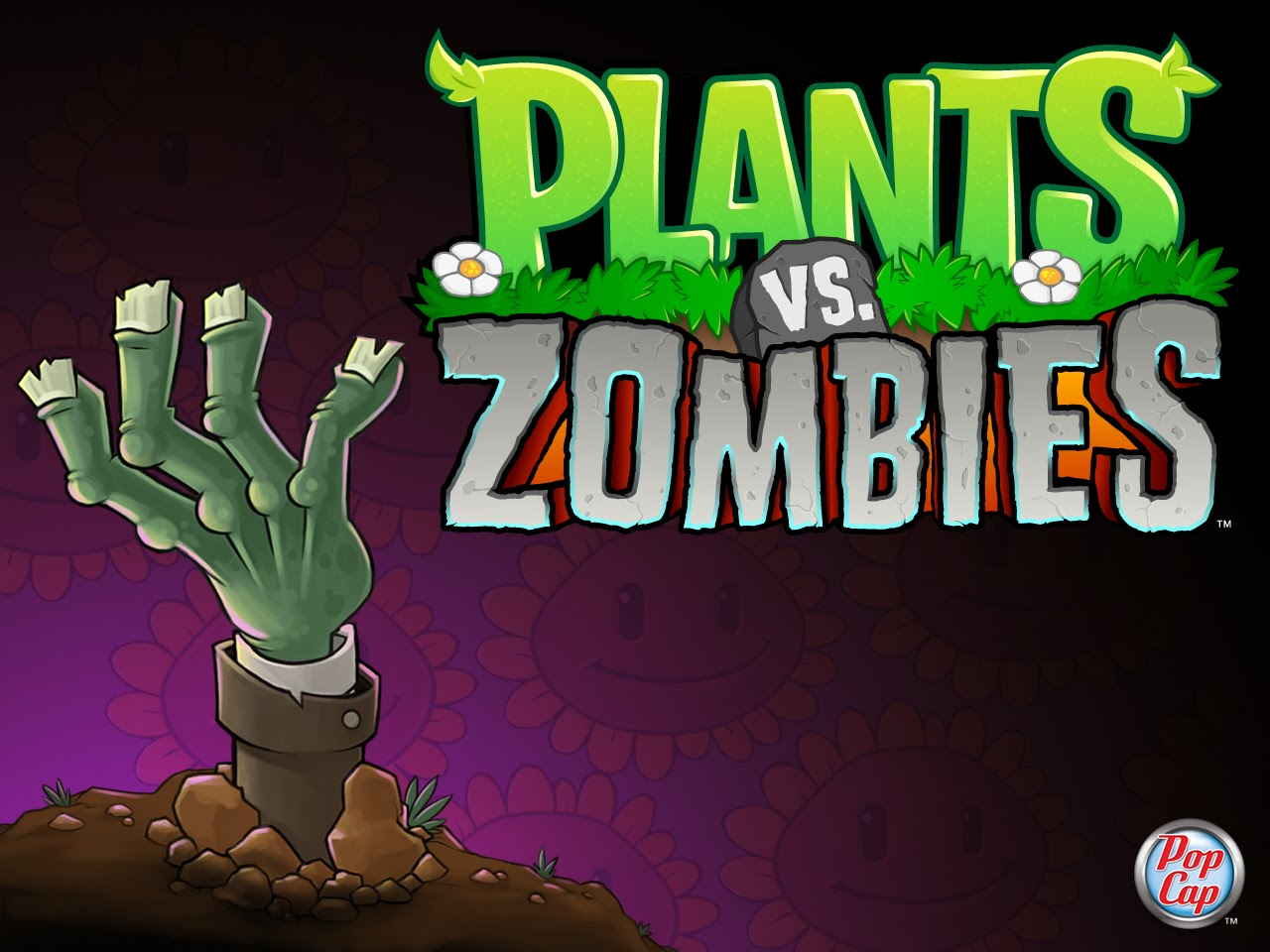 Plantas vs. zombies goty [MF]