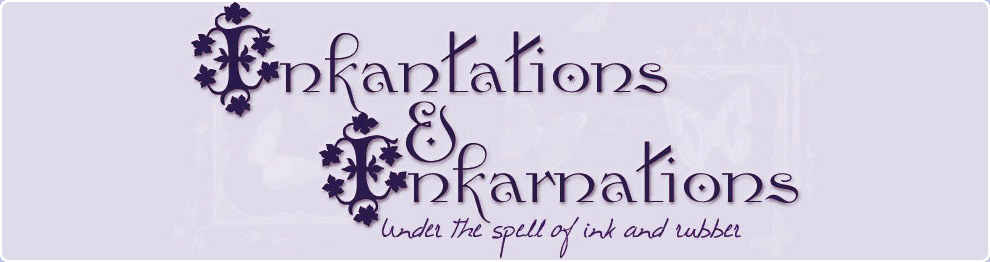 Inkantations and Inkarnations