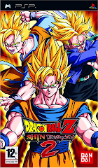 DBZ 2 DE PSP(MUSICA modificada DE LA SERIE)