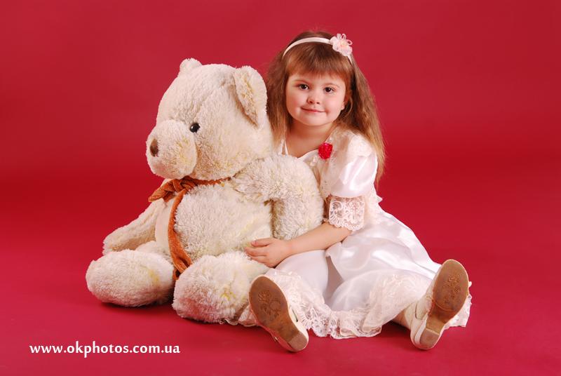 детский фотограф харьков