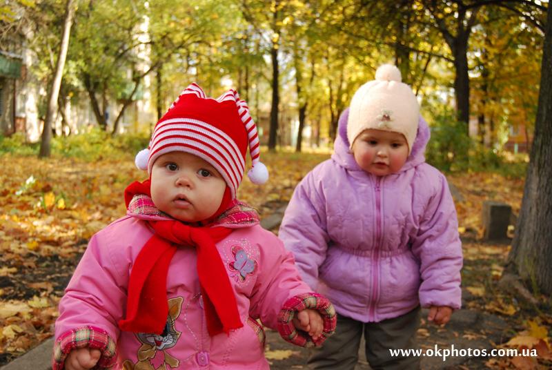 фотографии детей харьков