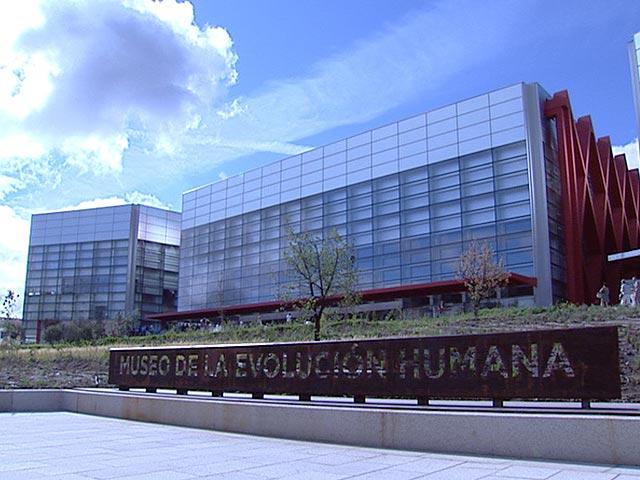 Goodbye San Francisco: [Cultura] Museo de la Evolución Humana, Burgos