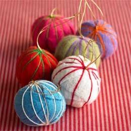 viva terra ornaments