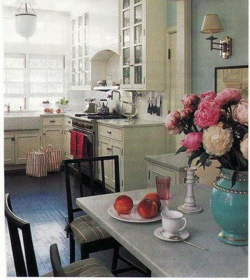 kitchen decor idea