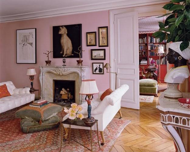Lisa Fine An Interior Design