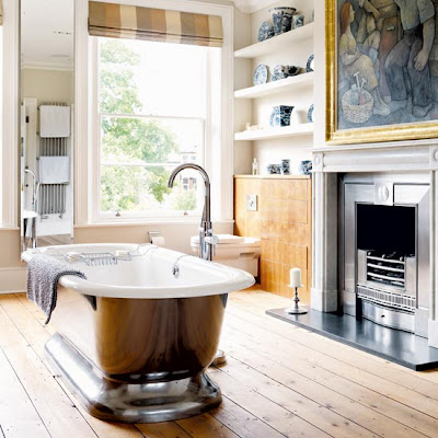 Cult and tradition of bathroom furniture