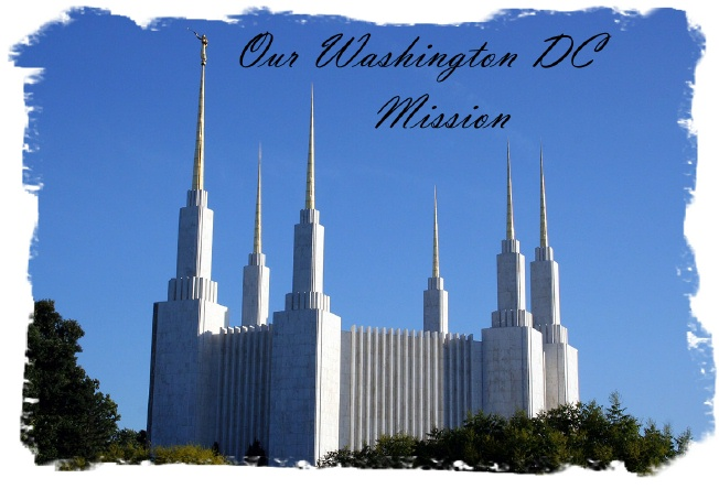 Our Temple Mission