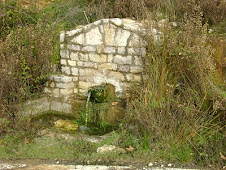 Η βρύση στο Πλατανούλι