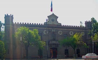Mexicogeek sitios mas terrorificos del distrito federal for La colonia penitenciaria