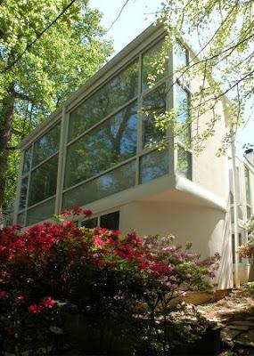 Modern House Design Architecture