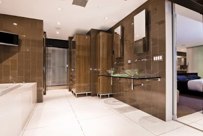 Luxury Interior Design Ideas Bathroom Design