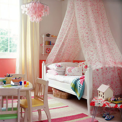 Pink Bedroom Decor - Squidoo : Welcome to Squidoo
