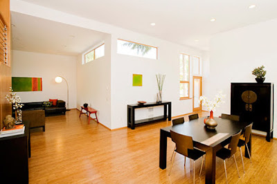Luxury Organic Wooden House Design Architecture