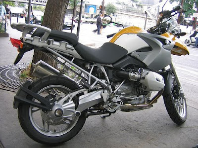 BMW R1200GS, bmw, motorcycle, sportbike, luxury motorcycle