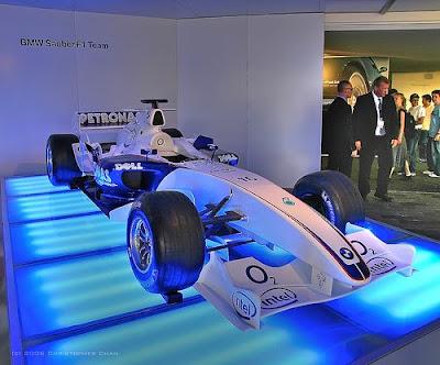 BMW Sauber F1.06, BMW, sport car, F1 car, car