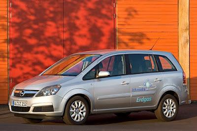 Opel Zafira CNG, Opel, luxury car, sport car, car