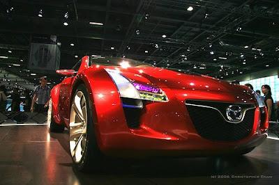 Mazda Kabura, Mazda, sport car, luxury car, car