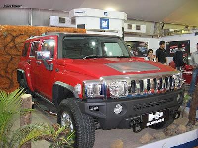 Hummer, sport car, car