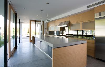 The modern geometric home - luxury home, interior design, luxury home design, modern house design