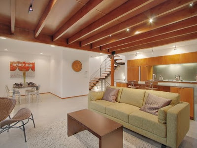 Capitol Residence - house design, recident house design, interior design, modern house design