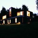 Pirihueico House - modern house, modern house design, exterior house design, interior design