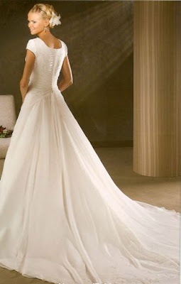 Bonny wedding dresses, wedding gown