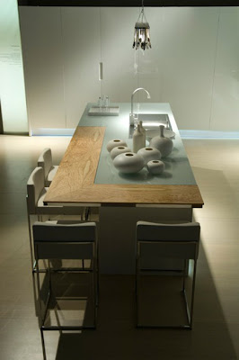Contemporary Kitchen, interior design, kitchen