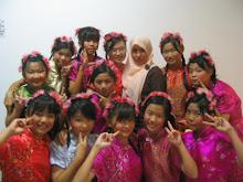 MSSM 2007