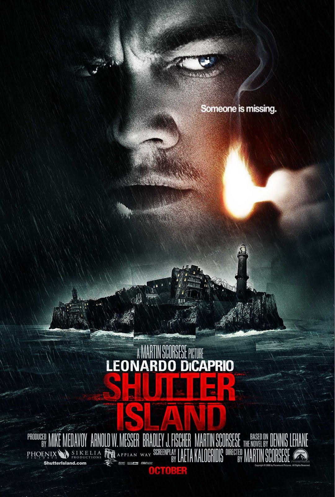 Shutter Island L�m T�i H�i Bất Ngờ (theo Chiều H�ớng Thất Vọng) V� N� C�  Cốt Truyện Kh� Rối V� Nhiều ���o Gi�c, Tr�i Ng�ợc Với C�ch Kể Chuyện S�ng  Sủa,