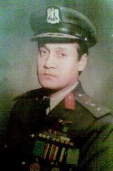 والطيار المقاتل/سمير عزيز ميخائيل