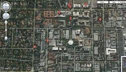 Caltech - Satellite image
