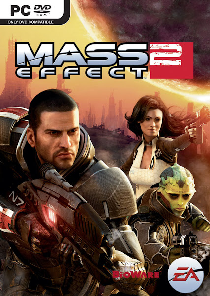 Mass Effect 2 Complete Edition Black Box Repack 6.4GB