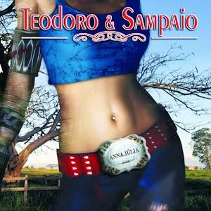 Teodoro e Sampaio  - Anna Julia