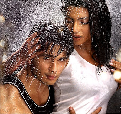 Hot Wallpapers Of Priyanka Chopra