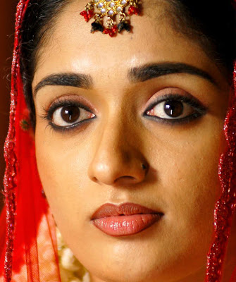 kavya madhavan blue film video