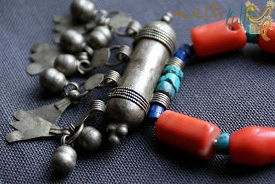 hirz - wisior amulet