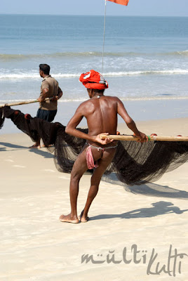 Indie Goa Benaulim
