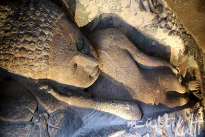 Ajanta Budda