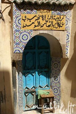 Maroko, Fez