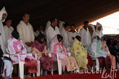 ślub berberyjski