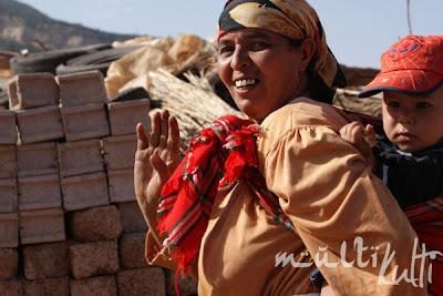 Maroko Berberyjka