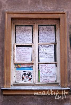 okno Starowka