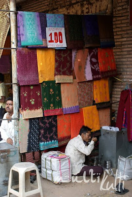 Indie sari