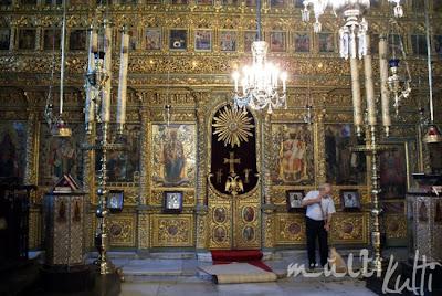 Istambul cerkiew