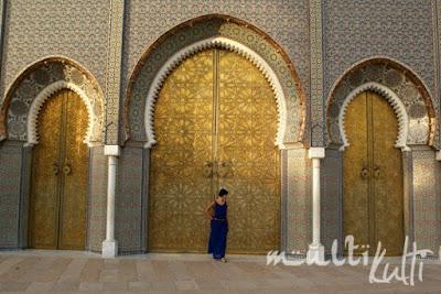 Maroko Fez