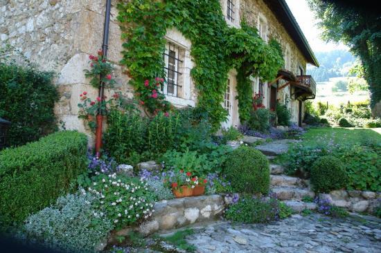 Sweet sweet home un grazioso cottage tutto francese for Interno case americane
