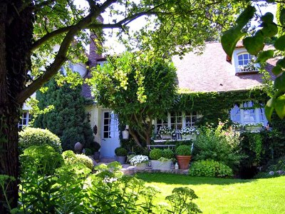Sweet sweet home un cottage immerso nel verde for Case di cottage inglesi