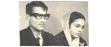 Ma & Papa