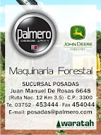 PALMERO - Divisin Forestal