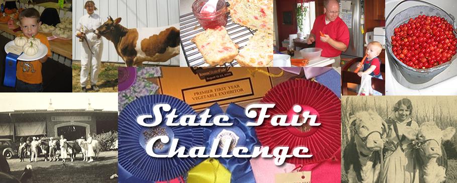 State Fair Challenge
